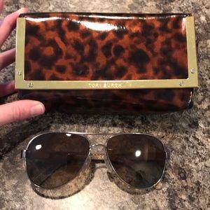 Tory Burch Avatar Sunglasses